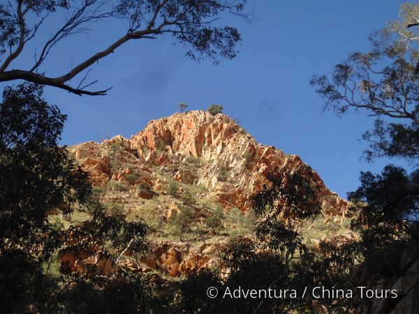 West MacDonnel Ranges NP